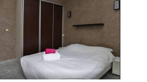 Sea view apartment : Apartment near Beausoleil