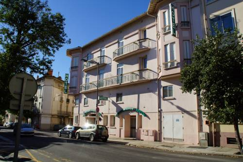 Hotel Aragon : Hotel near Perpignan
