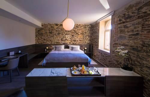 Etoile de Pompadour : Hotel near Arnac-Pompadour