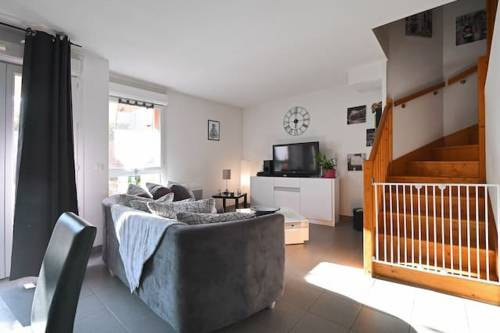 Colombet Stay's - Rue Blanchemain - Jacou : Guest accommodation near Assas