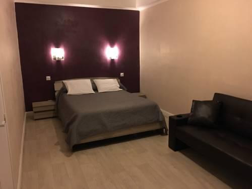 Hotel Le D'artagnan : Hotel near Vic-Fezensac