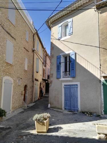 Miel et Lavande : Guest accommodation near Saint-Julien-d'Asse