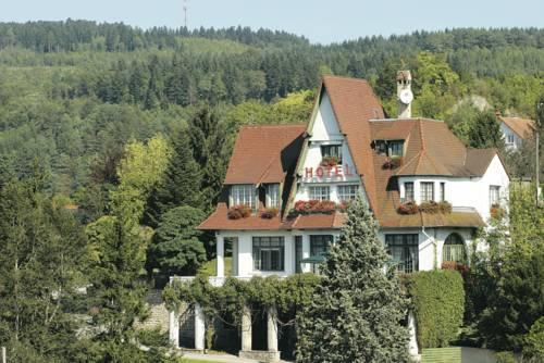 Chateau d'As : Hotel near Lomont-sur-Crête