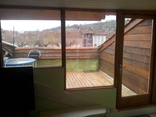L'Ananda Studio : Hotel near Ariège