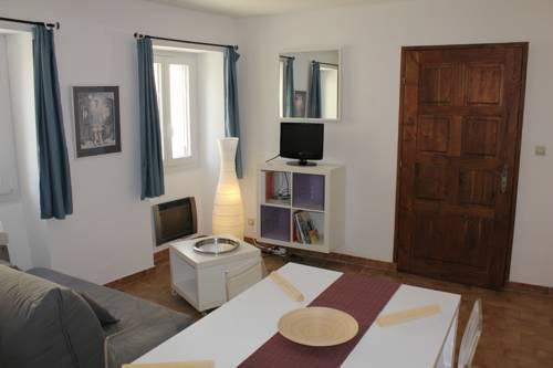 Chardon : Apartment near Le Mas