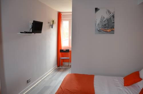 Rive Gauche : Hotel near Billio