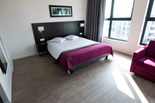 Tulip Inn Thionville Residences : Guest accommodation near Thionville
