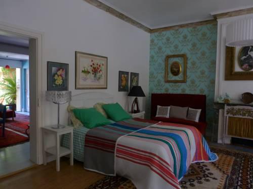 Maison Baroque : Apartment near Bergerac