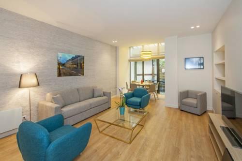 MileStay Paris Montmartre : Apartment near Paris 17e Arrondissement