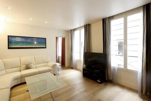 Lokappart - Argout Ter : Apartment near Paris 2e Arrondissement
