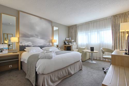 Best Western Plus Paris Orly Airport : Hotel near Rungis