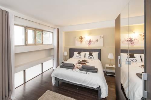Beautiful Javel apartment Paris : Apartment near Paris 15e Arrondissement