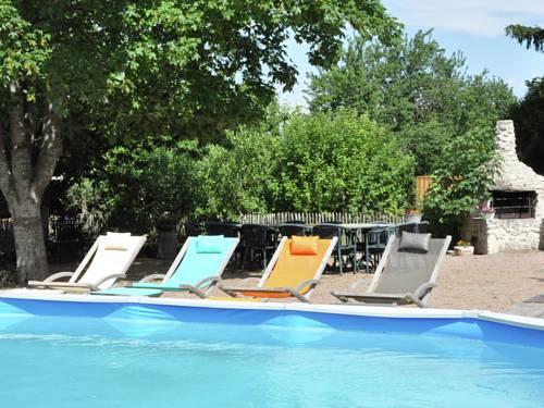 Wellness Boerderij : Guest accommodation near Treteau