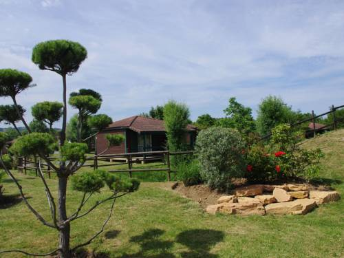 Holiday home Les Portes Du Beaujolais 2 : Guest accommodation near Trévoux