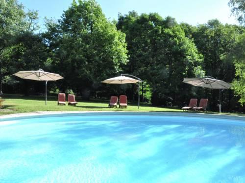 Gîte Vozelle : Guest accommodation near Jenzat