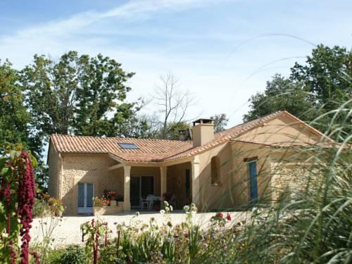 Maison De Vacances - Marsaneix : Guest accommodation near Église-Neuve-de-Vergt