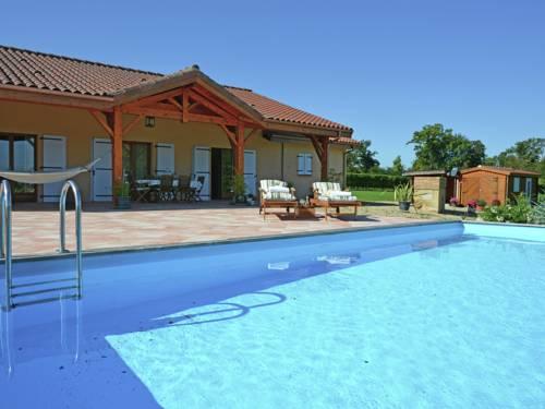 Maison Georges : Guest accommodation near Caupenne-d'Armagnac
