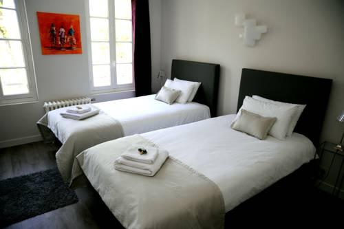 Face Au Jardin : Hotel near Charente