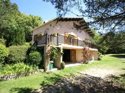 Andon : Guest accommodation near Escragnolles