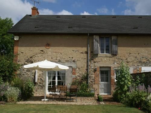 Maison De Vacances - Maltat : Guest accommodation near Beaulon