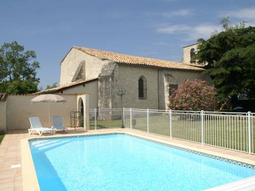 Maison De Vacances - Pardaillan : Guest accommodation near Monteton