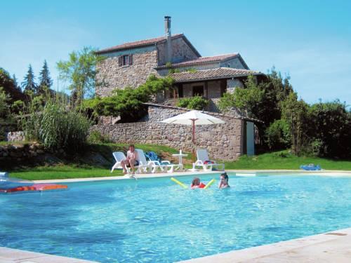 Villa - Largentiere : Guest accommodation near Vinezac