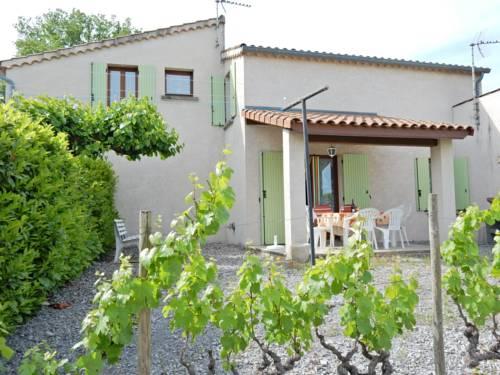 Appartement Lablachere- Les Abeilles : Apartment near Lablachère