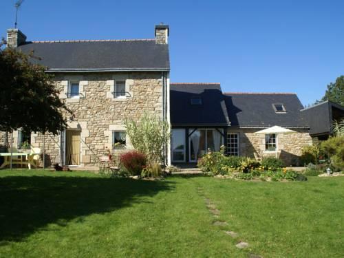 Maison De Vacances - Querrien : Guest accommodation near Bannalec