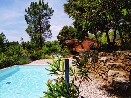 Maison De Vacances - Les Salelles 1 : Guest accommodation near Saint-Pierre-Saint-Jean