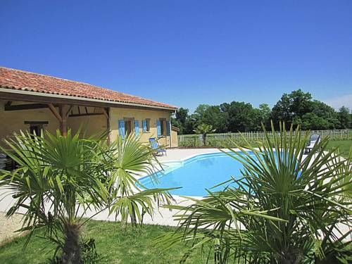 Barthère : Guest accommodation near Caupenne-d'Armagnac