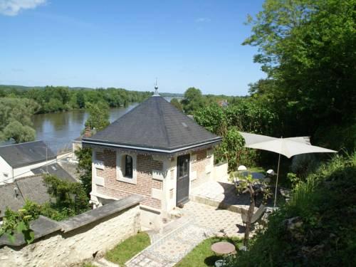 Maison de vacances - Amboise : Guest accommodation near Pocé-sur-Cisse