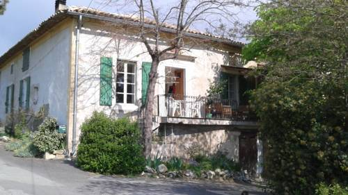 Maison Pech Merle : Bed and Breakfast near Aigues-Vives