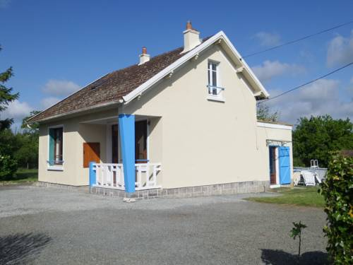 Holiday home Sol : Guest accommodation near Airel