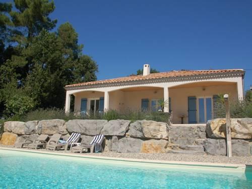 Villa Lavandula : Guest accommodation near Tauriers