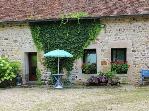 Soulisse A : Guest accommodation near Cérilly