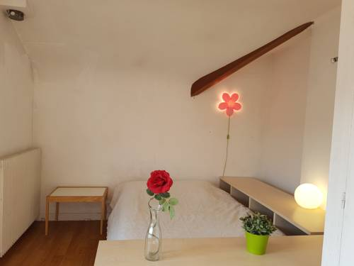Essono Family : Guest accommodation near Le Plessis-Bouchard