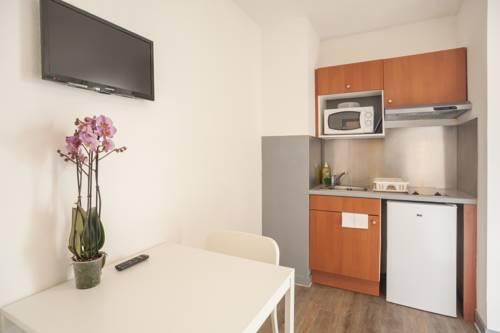 City Résidence Chelles : Guest accommodation near Noisy-le-Grand