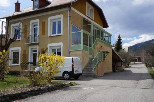 Gite tout confort : Guest accommodation near Jausiers
