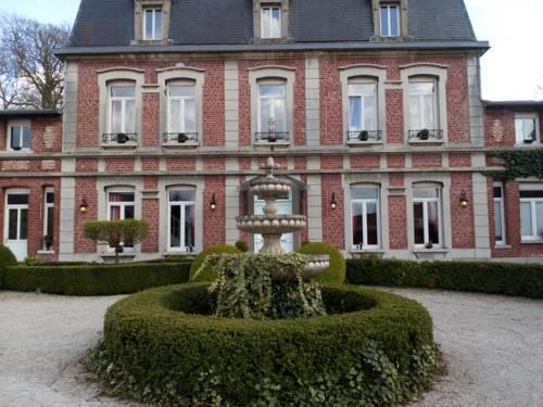 Manoir le Louis XXI : Guest accommodation near Gouy