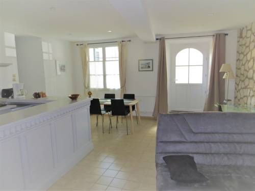 Le Barbacane : Apartment near Hyères