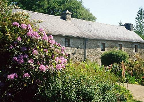Le Clos Champetre : Bed and Breakfast near Brennilis