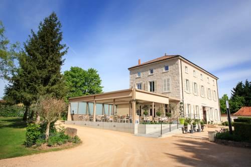 La Marande : Hotel near Reyssouze