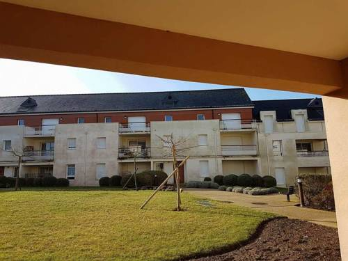 Le Portulan : Apartment near Larmor-Plage