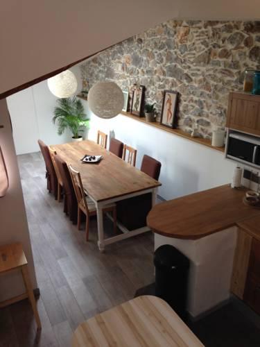L'Atypique : Apartment near Sète