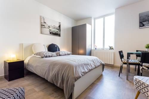 Apart By Jo : Apartment near Le Port-Marly