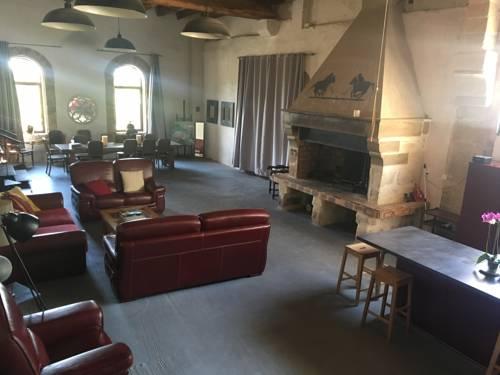 Le Chaix - Mas de Saint Rémy : Guest accommodation near Lunel