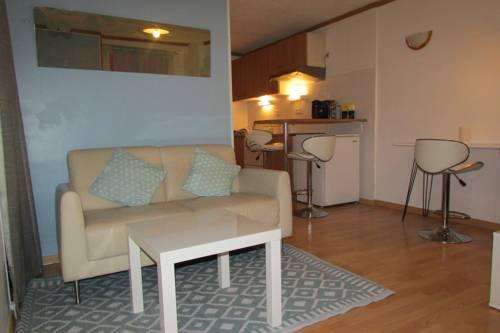 chez karine : Apartment near Rambaud