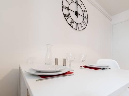 Sweet home Vichy : Apartment near Cusset