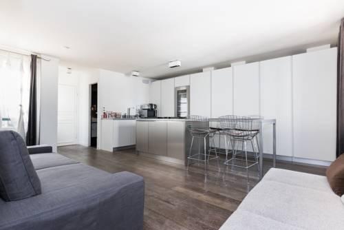 Lutetia Edenoz : Apartment near Paris 6e Arrondissement