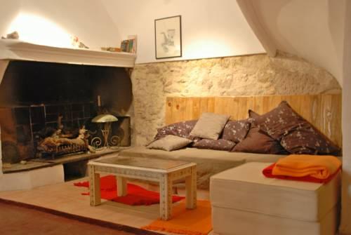 Maison Voltaire : Guest accommodation near Pézenas